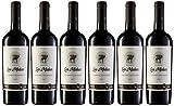 Las Mulas Cabernet Sauvignon, Vino Tinto, 6 botellas de 75 cl - Total: 450...