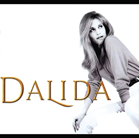 Dalida J Attendrai - J'Attendrai (Album