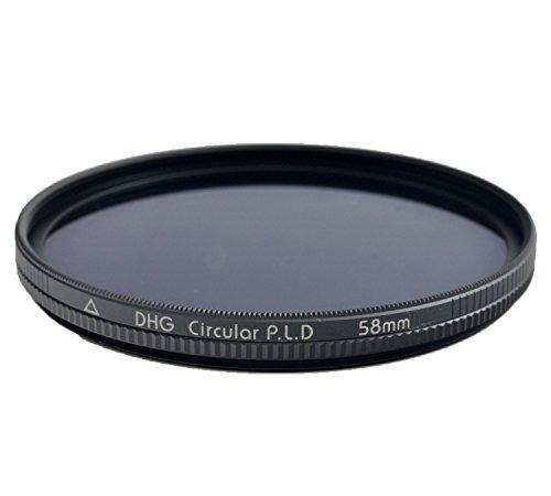 Marumi - Filtro polarizador DHG (58mm)
