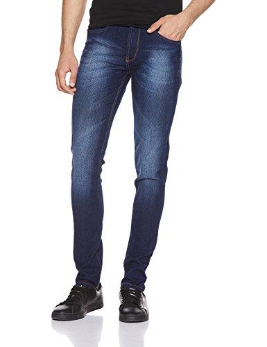 Newport by Unlimited Men's Slim Fit Jeans (276306211_BLUE-DS_34)