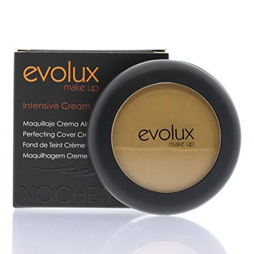 Maquillaje Crema Alta Cobertura Color N.04 EVOLUX
