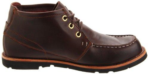 Timberland  Mens/Hommes 74157,  Herren Chukka Boots Braun