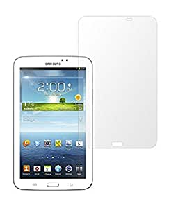 Frizztronix Tempered Glass For Samsung Galaxy Tab 3 T211