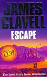 Escape (Hodder Summer Reading) by JAMES CLAVELL (1997-01-01)