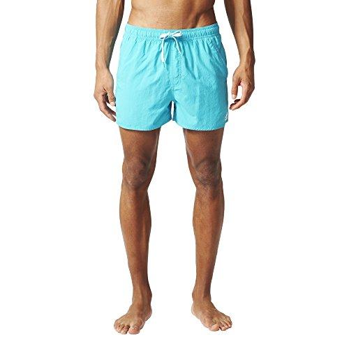 adidas 3sa Short Vsl Maillot Bain Homme Bleu
