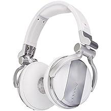 Pioneer Hdj-1500-W (White) Cuffie Professionali Per Dj Studio fd134b3501bd