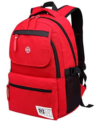 7e9b524862c2 Niceeday School Bags for Girls School Backpack for Boys Business Laptop  Backpack Life Waterproof School Bag