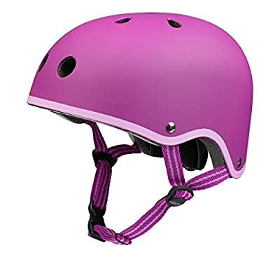 Micro Safety Helmet: Candy Pink