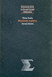 Functional Analysis (International Series in Pure & Applied Mathematics)