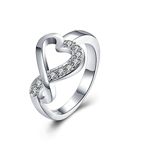 jewelry-ring-heart-shaped-diamond-cut-diamond-solitaire-engagement-forever-love-promise-rings