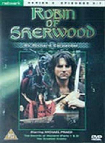 Robin Of Sherwood - Series 2 - Part 2