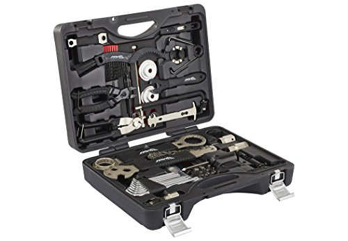 Red Cycling Products PRO Toolcase Master 2018 Werkzeug
