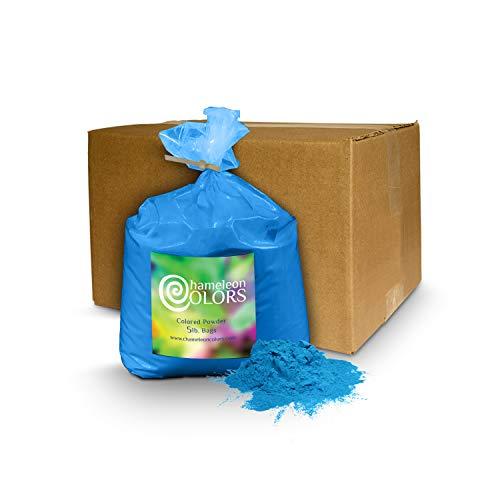 nder Reveal by Chameleon Colors - 2,3 kg blau. Gleiches Premium-Produkt, authentisches Produkt für Farbläufe, 5k, etc. ()