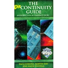 The Discontinuity Guide (Doctor Who)