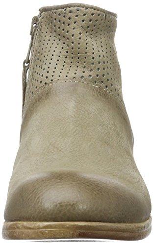 Mjus Stiefel Fossile Kurzschaft Grau 0101 Damen 884209 fIwr4Opf