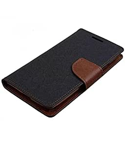 Amazon Prime Flip Cover For HTC Desire 830 - brown