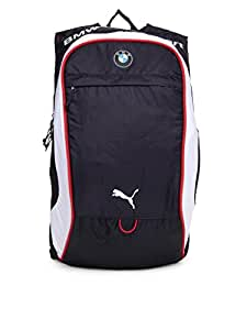 puma men 39 s bmw motorsport backpack 071564 02. Black Bedroom Furniture Sets. Home Design Ideas