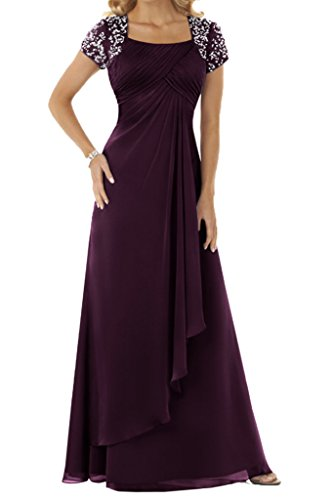 Ivydressing - Tailleur-robe - Trapèze - Femme Traube