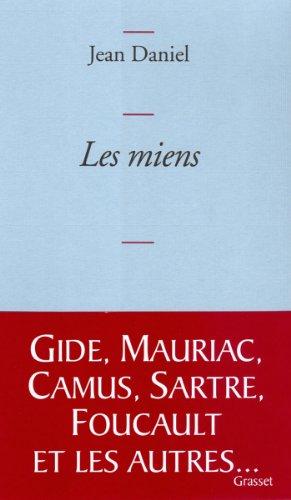 Livre gratuits Les miens (essai français) pdf, epub ebook
