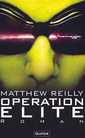 Operation Elite: Roman
