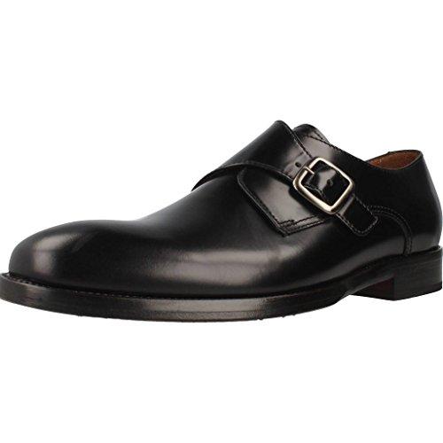 Lacci scarpe per gli uomini, color Nero , marca LOTTUSSE, modelo Lacci Scarpe Per Gli Uomini LOTTUSSE L6695 Nero
