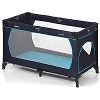 Hauck 603666 Dream N Play Plus, Lettino da Campeggio Pieghevole - Arredamento - Confronta prezzi