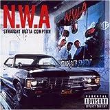 Nwa:Straight Outta Compton [Vinyl LP]