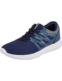 Fusefit Men's VENCER Navy/Grey Running Shoes