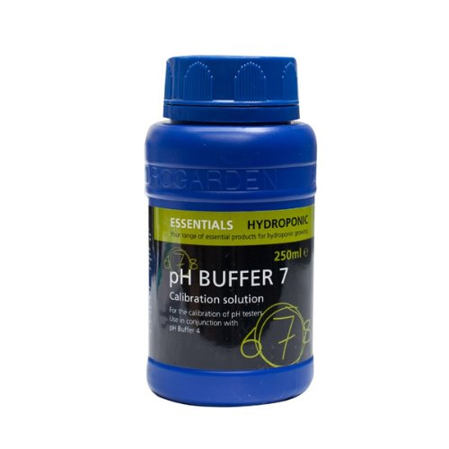 Essentials - Solución de Calibración pH Buffer 7 - 250ml