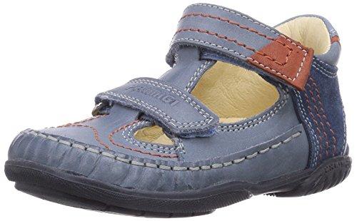 Primigi Foster-e Bebé Sapatos Walker Azuis (azzurro)