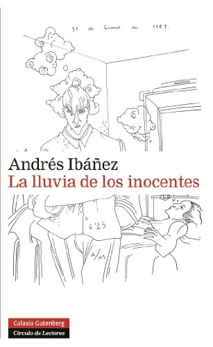 La Lluvia De Los Inocentes