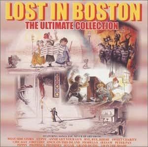 Lost in Boston - the Ultimate Coll.