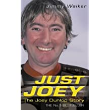 Just Joey: The Joey Dunlop Story