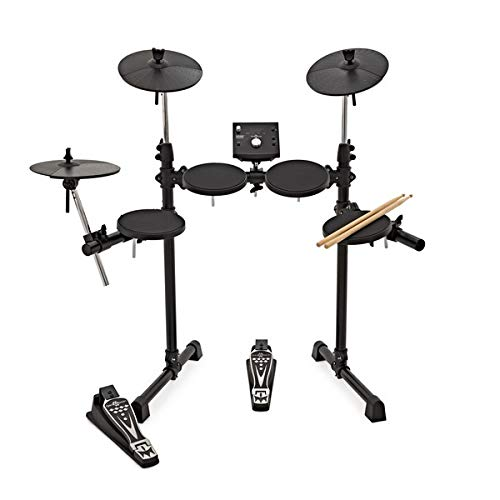 Digital Drums 400 Kit de Bateria Electronica Compacta de Gear4music
