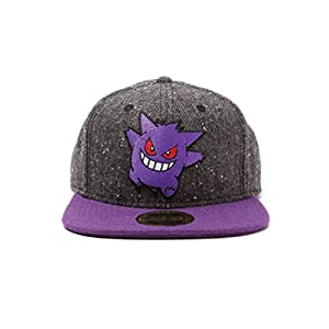Pokémon – Gengar Cap
