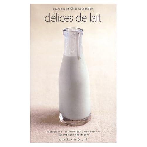 Délices de lait
