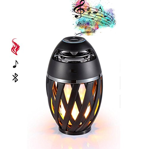 Lampada-LED-a-Fiamma-Speaker-Bluetooth-Stereo-Portatile-5W-con-HD-Audio-IP65-BT-V42-Decorazione-Atmosfera-Perfettp-Regaolo-Ideale-per-Tavolo-Cena-Camping-Giardino-Piscina-Party-Supporta-per-Android-e-