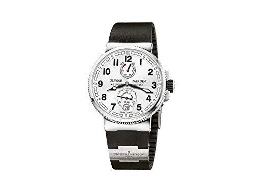 Reloj Automático Ulysse Nardin Marine Chronometer Manufacture, 1183-126-3/61