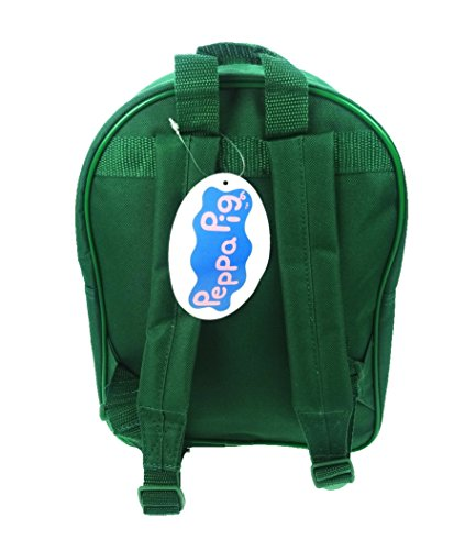 Image of Peppa Pig- George TMPEPPA001196 Backpack