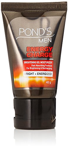 POND'S Men Energy Charge Gel Moisturizer 40 g