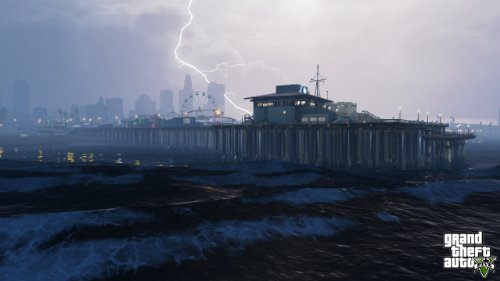 Grand Theft Auto V – [PlayStation 3] - 29