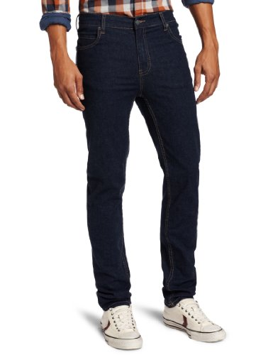 cheap-monday-tight-vaqueros-para-hombre-color-very-stretch-onewash-talla-36