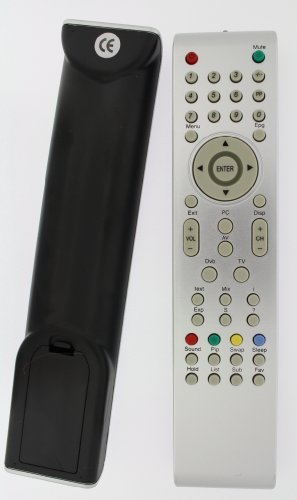 Fernbedienung Für telesystem TS9011HD