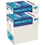 Discovery - Folios, 70gsm, A4 10 x Reams (5,000 Sheets) - 2 x Boxes