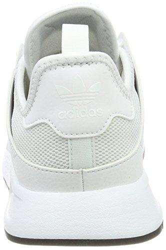 adidas X_PLR, Chaussures de Fitness Homme Blanc (Vintage White/footwear White/core Black)