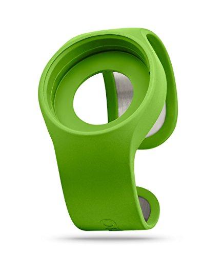 ZIIIRO Armband - Grün