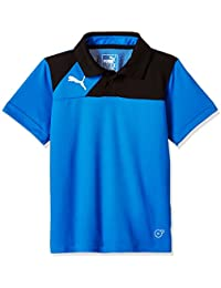 PUMA leisure polo esquadra