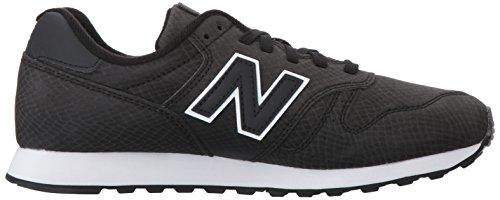 New Balance 373, Sneaker Donna Nero (Black)