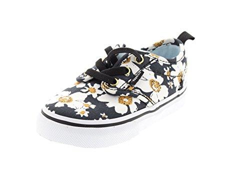 Vans Atwood Infant Slip On Sneakers - Gänseblümchen - UK 8/US 8.5/EU 25