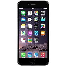 Apple iPhone 6 Plus Gris Sidéral 16GB Smartphone Débloqué (Reconditionné Certifié)